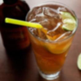 Rum's Revenge Dark 'n' Stormy