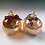 Thumbnail: Glass Bauble with choice of Whisky Quote