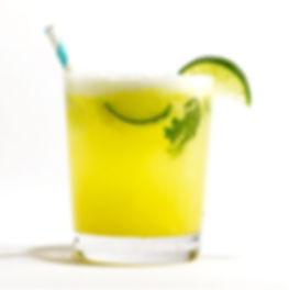 Rum's Revenge Pineapple-Mint Mojito