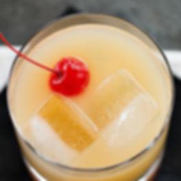Rum's Revenge Monkey Wrench