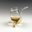 Thumbnail: Whisky Tasting Pipe Glass by Angels' Share Glass®️