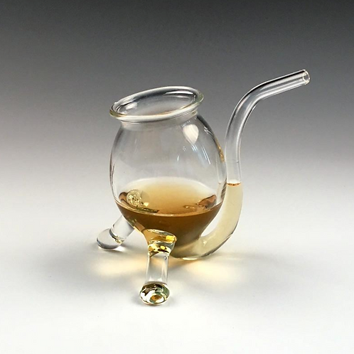 Whisky Tasting Pipe Glass by Angels' Share Glass®️