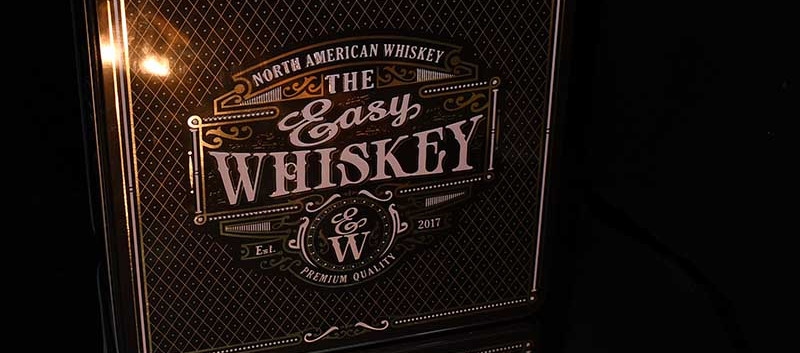 The Easy Whiskey