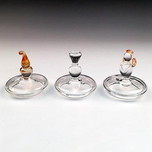 Glencairn Glass Lids