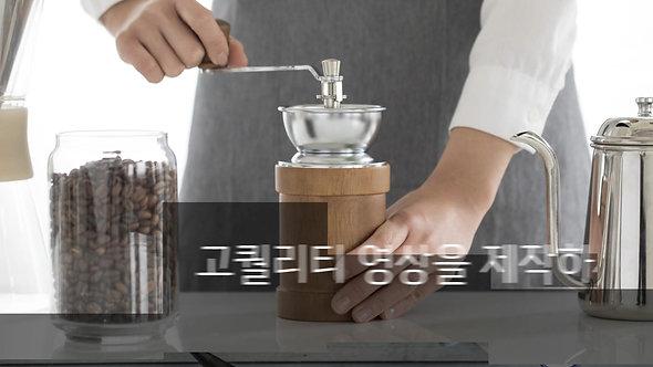 CAFE & RESTAURANT - 001
