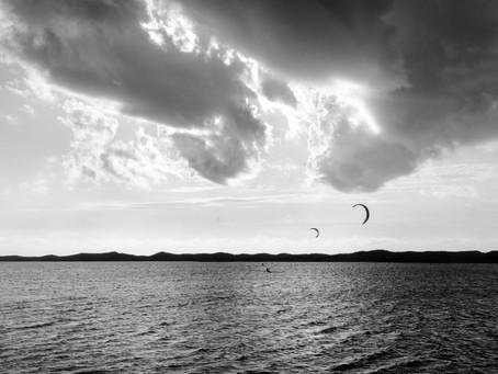 Le kitesurf, même en temps de coronavirus?!