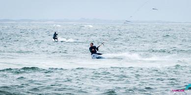 Guillaume en surf