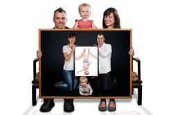 McNaughton Modern Family