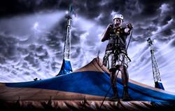 Tent Technician