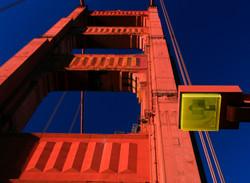 Golden Gate Lamp