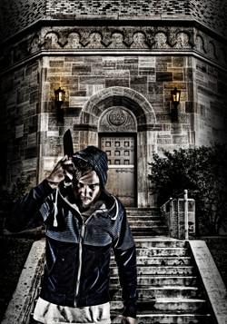 Ryan The Ripper