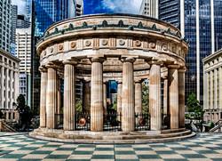 Brisbane Memorial