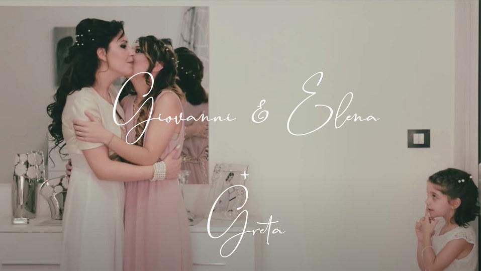 GIOVANNI & ELENA