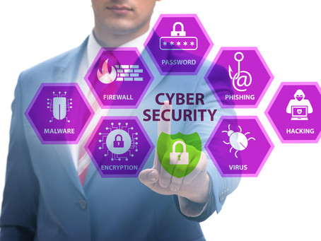 EFFECTIVELY IMPROVE AN ORGANIZATIONS CYBERSECURITY: This Is What Professionals Do