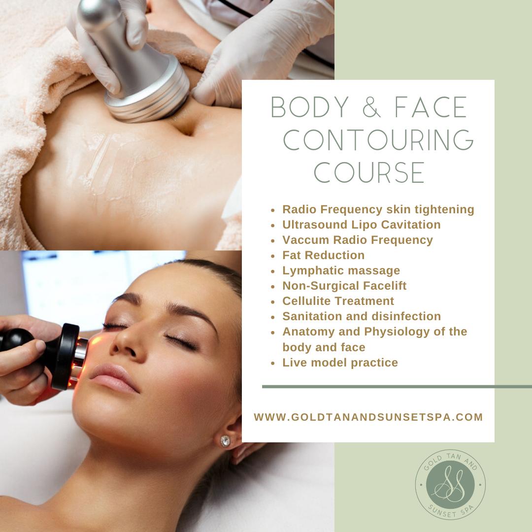 Body & Face Contouring Course