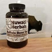 buffalo bone