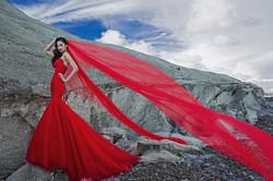 Ima Makeup - Evening Gowns 晚禮服