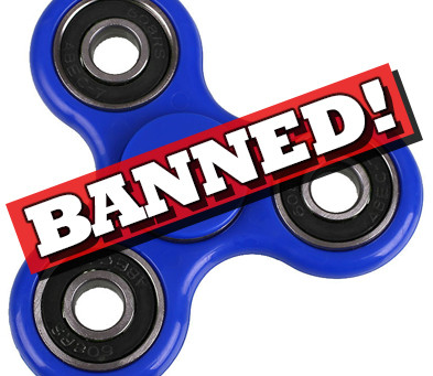 Game Over for fidget spinners. So what now?