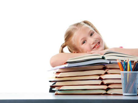 The Top 5 Back-To-School Tips For Parents Of Kids With ADHD