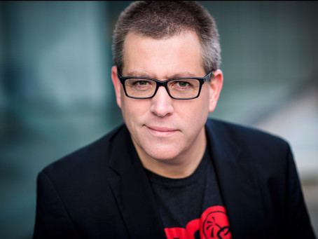 ADHD Awareness Month Pt. 2 - Meet Peter Shankman - He learned to outsmart his own ADHD brain!