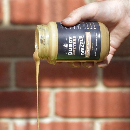 Peanut Butter - Drizzle