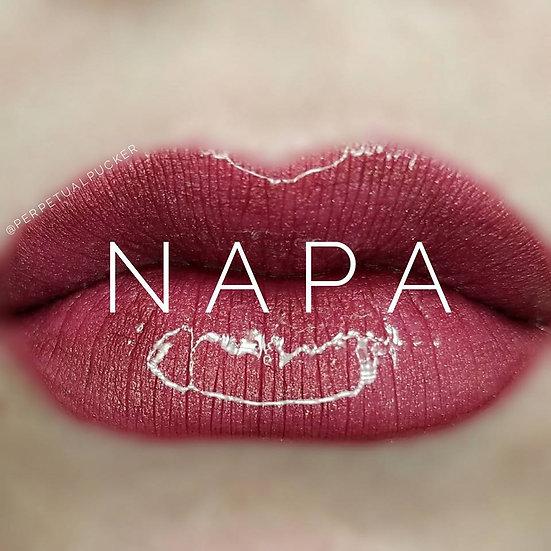 Napa LipSense® with Glossy Gloss