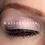Whisper Pink ShadowSense® on fair skin