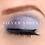 Silver Violet ShadowSense® on fair skin