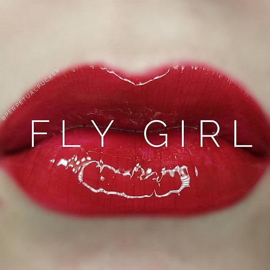 Fly Girl LipSense® with Glossy Gloss