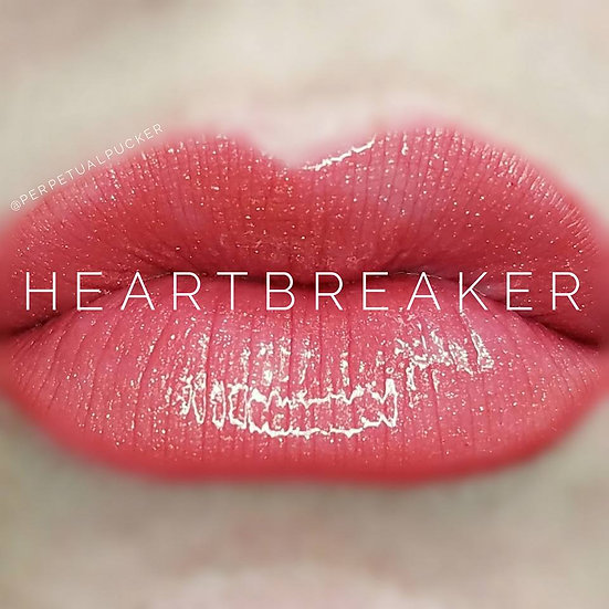 Heartbreaker LipSense® with Glossy Gloss