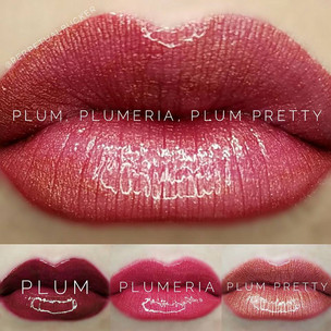SugarPlum LipSense® Combo