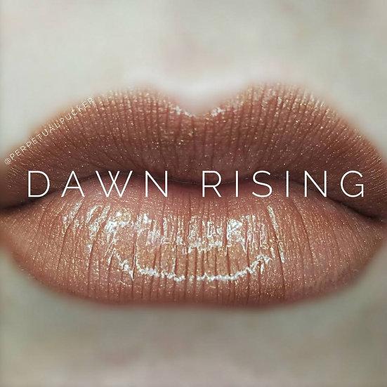 Dawn Rising LipSense® with Glossy Gloss