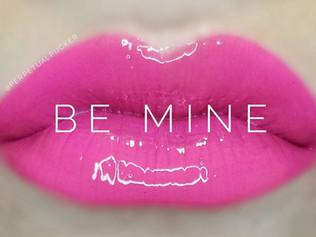 Be Mine LipSense®