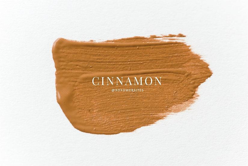 Cinnamon MakeSense® Anti-Aging Foundation