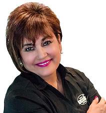 Caroline Munoz, Loan Officer
