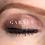 Garnet ShadowSense® on fair skin