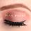 Pink Posey ShadowSense® on fair skin
