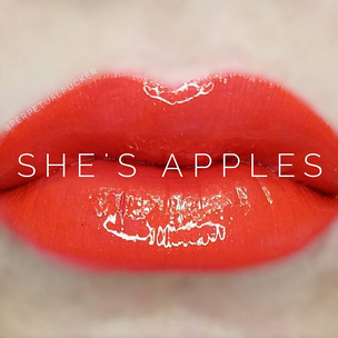She's Apples LipSense®