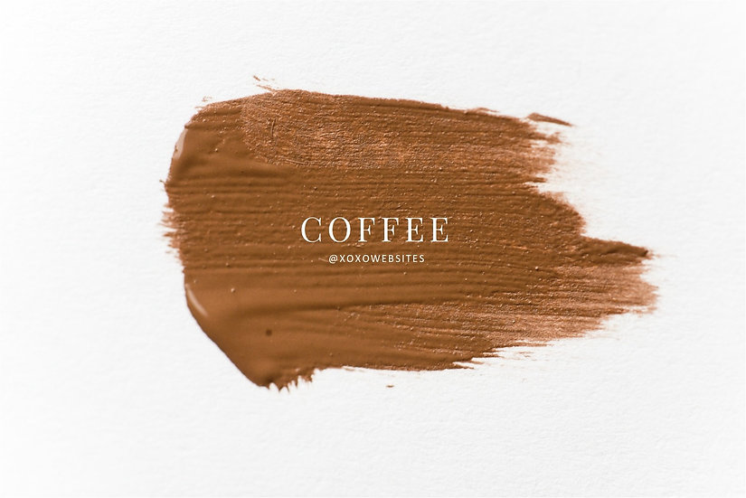 Coffee MakeSense® Anti-Aging Foundation