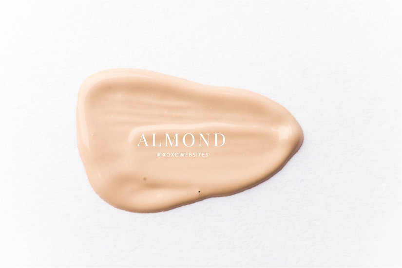 Almond MakeSense Foundation®