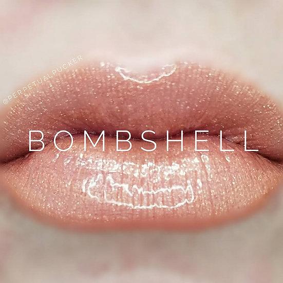 Bombshell LipSense® with Glossy Gloss