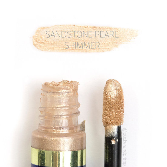 Sandstone Pearl Shimmer ShadowSense®