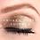 Smoked Topaz Shimmer ShadowSense® on fair skin