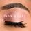 Pink Posey ShadowSense® on dark skin