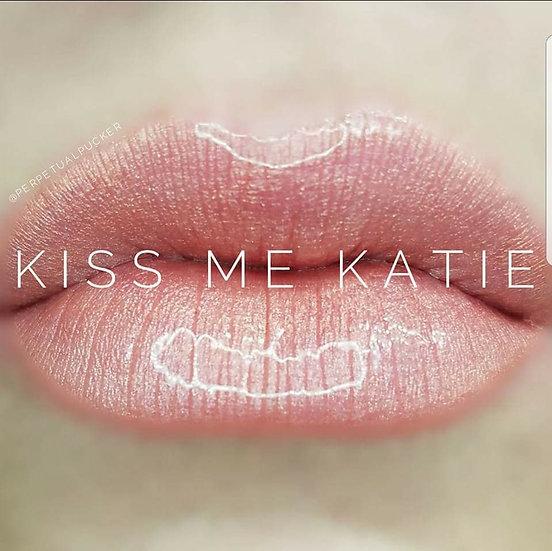 Kiss Me Katie LipSense® with Glossy Gloss