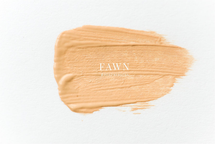 Fawn MakeSense® Anti-Aging Foundation