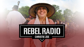 EP 244: Christie Zee: How to be a Renegade
