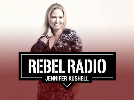 EP 69: Jennifer Kushell: How to do what you love and make a global impact
