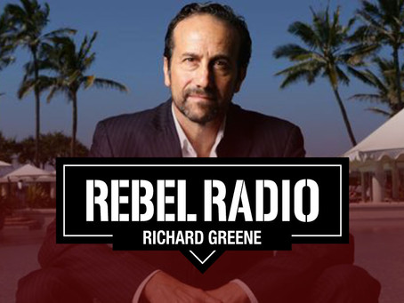 EP 111: Richard Greene: How to focus on what matters most - Part 2