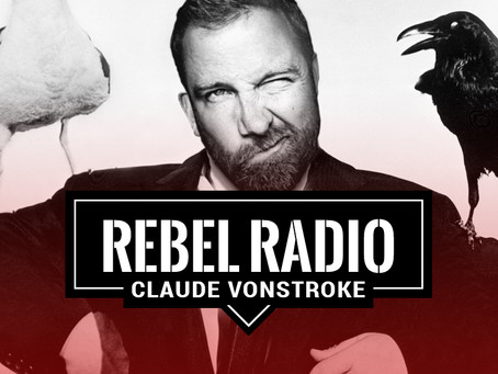 EP 52: Claude VonStroke: How to breakthrough in the music business
